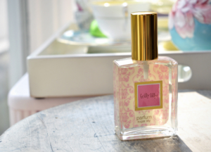 Sugar Lilly Fragrance