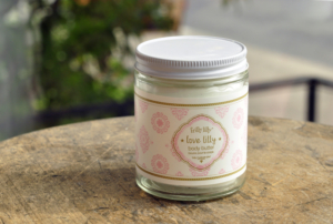 Love Lilly Body Butter