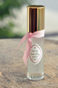 Love Lilly Roll-On Fragrance